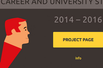 Fit for Job Erasmus+ Project Page